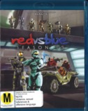 Red vs Blue - Season 13 on Blu-ray