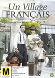 Un Village Francais - Vol. 3 on DVD