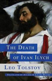 the reaction to death and suffering in the death of ivan llych by leo tolstoy The short story, the death of ivan ilych, written by leo tolstoy, is about the reactions of a man and his friends to his suffering and death everyone who knows ivan including ivan himself has led a life of total disconcern for the feelings and sufferings of others.