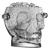 Final Touch: Brainfreeze Skull - Ice Bucket
