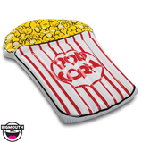 BigMouth Inc - Buttery Popcorn - Gigantic Pool Float