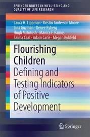 Flourishing Children by Laura H. Lippman