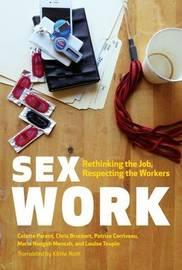 Sex Work by Colette Parent