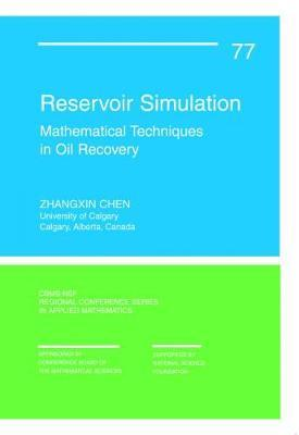 Reservoir Simulation by Zhangxin Chen image