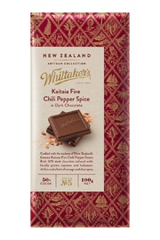 Whittaker's: Artisan Collection - Kaitaia Fire Chilli Pepper Spice (100g)