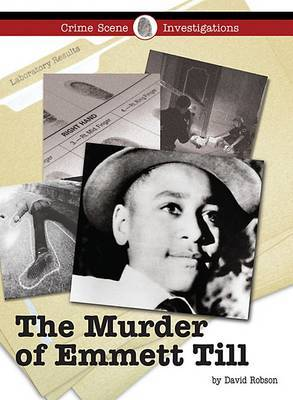 The Murder of Emmett Till by David Robson image