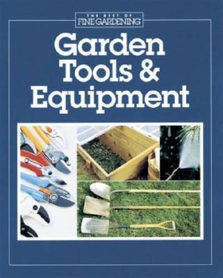 "Garden Tools and Equipment by ""Fine Gardening"" magazine image"