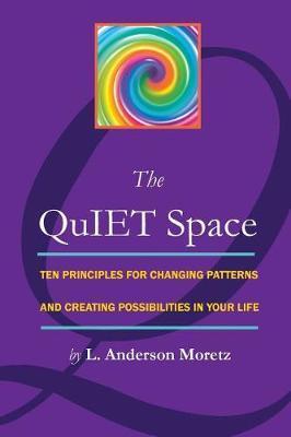 The Quiet Space by L Anderson Moretz image