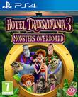Hotel Transylvania 3: Monsters Overboard for PS4