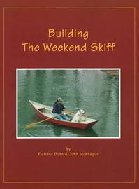 Building the Weekend Skiff by Rick Butz image