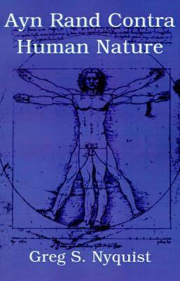 Ayn Rand Contra Human Nature image