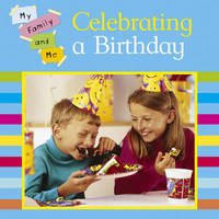 Celebrating a Birthday by Mary Auld image