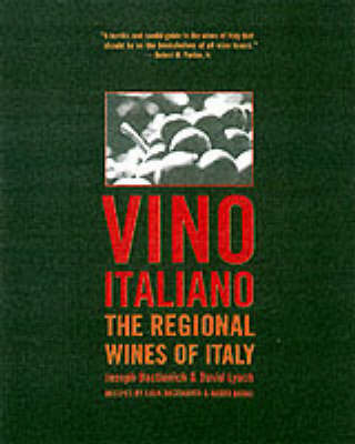 Vino Italiano by Joseph Bastianich image