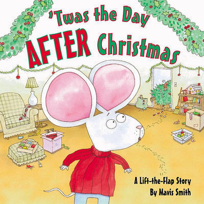 Twas the Day After Christmas by Smith image