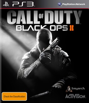 Call of Duty: Black Ops II for PS3 image
