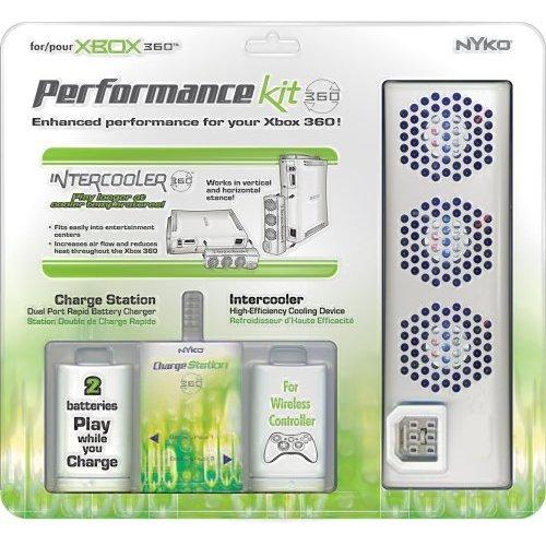 Nyko Performance Kit  for Xbox 360