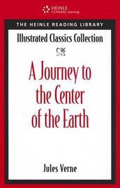 Journey to the Center of the Earth by Jules Verne image