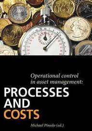 Operational Control in Asset Management image