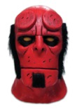 Dark Horse Comics - Hellboy Mask