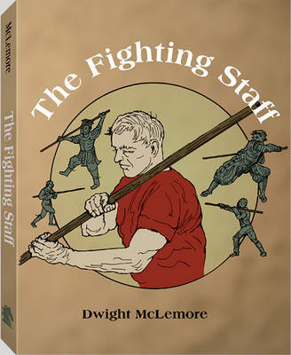 Fighting Staff by Dwight C McLemore image