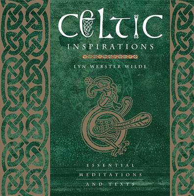 Celtic Inspirations by Lyn Webster Wilde image