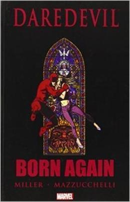 Daredevil: Born Again image