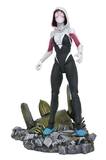 """Marvel Select: Spider-Gwen - 6.75"""" Articulated Figure"""