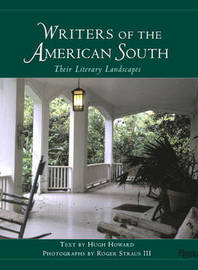 Writers of the American South by Hugh Howard image