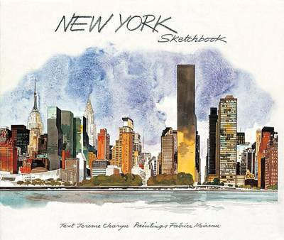 New York Sketchbook image