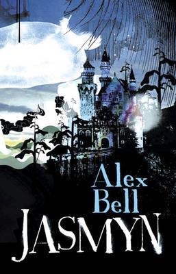 Jasmyn by Alex Bell