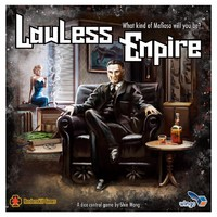 Lawless Empire - Card Game