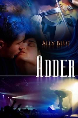 Adder by Ally Blue