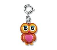 Charm It! Owl Charm