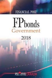 FP Bonds: Government 2018 by Grey House Canada
