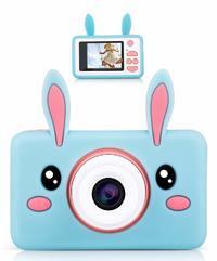 Kids Camera - Children Shockproof Mini Digital Video Camcorder