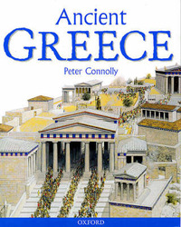 Ancient Greece by Andrew Solway image