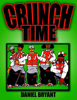 """""""Crunch Time"""" by Daniel Bryant image"""