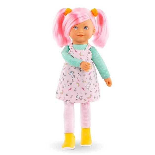 Corolle: Rainbow Doll - - Praline