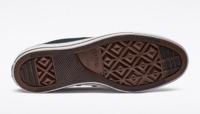 Converse: Chuck Taylor All Star Lo Unisex Sneakers - Black (Size: EU 40)