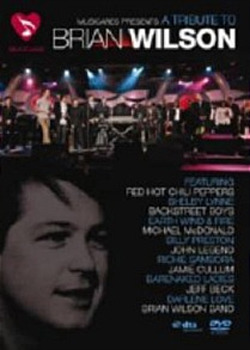 Tribute To Brian Wilson, A on DVD