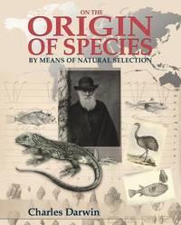 On the Origin of Species by Charles Darwin image