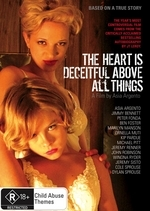 The Heart Is Deceitful Above All Things on DVD
