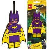 The LEGO Batman Movie: Luggage Tag - Batgirl