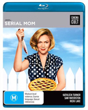 Serial Mom on Blu-ray