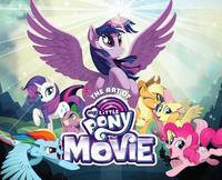 The Art of My Little Pony: The Movie image