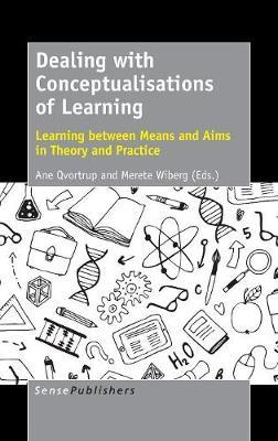 Dealing with Conceptualisations of Learning image