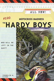 Motocross Madness by Franklin W Dixon