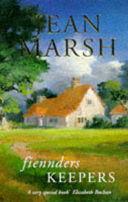 Fiennders Keepers by Jean Marsh