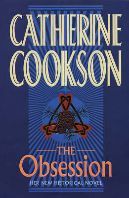 OBSESSION THE by Catherine Cookson