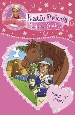 Katie Price's Perfect Ponies by Katie Price image